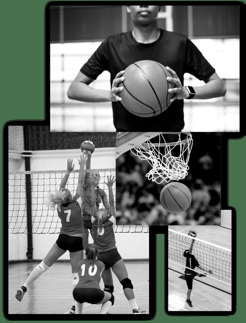 Greenway Sports | Youth Travel Sports | Volleyball | Basketball | Paducah | kentucky